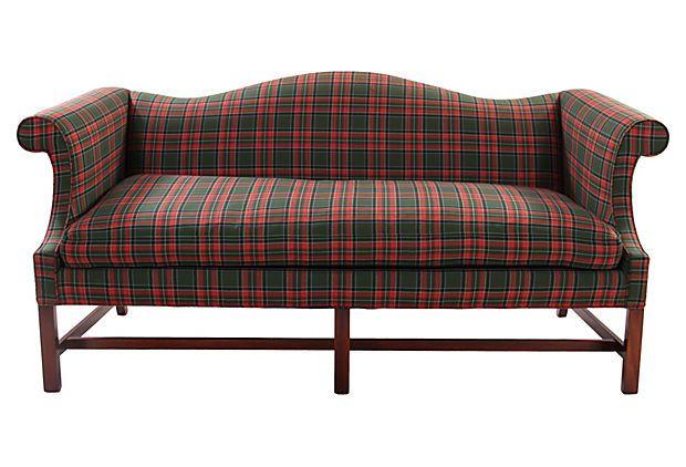 Pin On Camelback Sofas