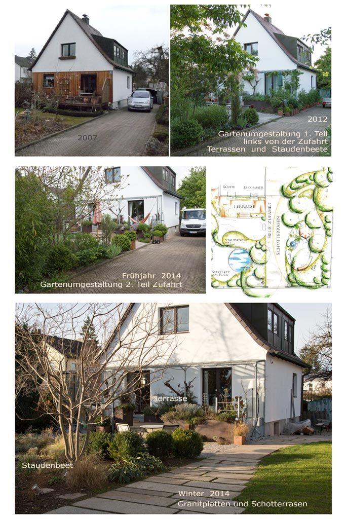 Geniesser Garten : Befahrbarer Rasen   Schotterrasen Fuer Unsere Zufahrt