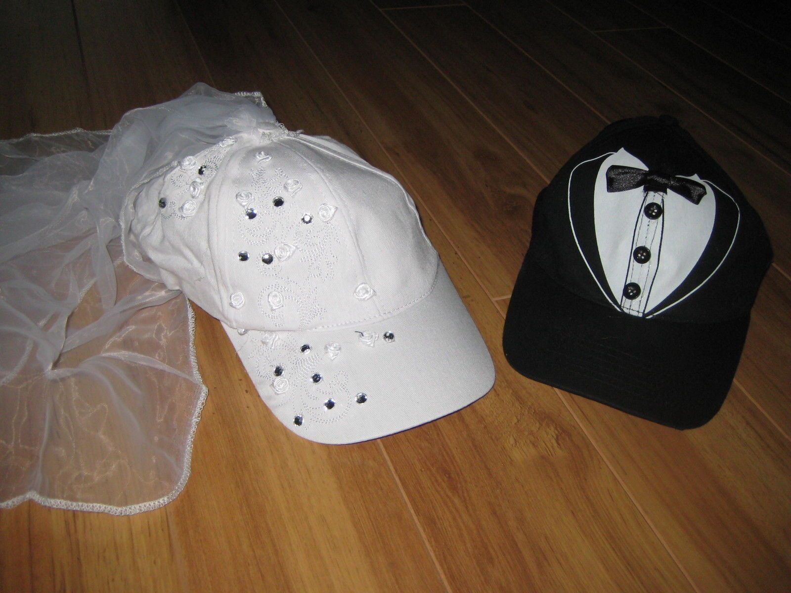 Bridegroom baseball cap wedding hat bridal shower