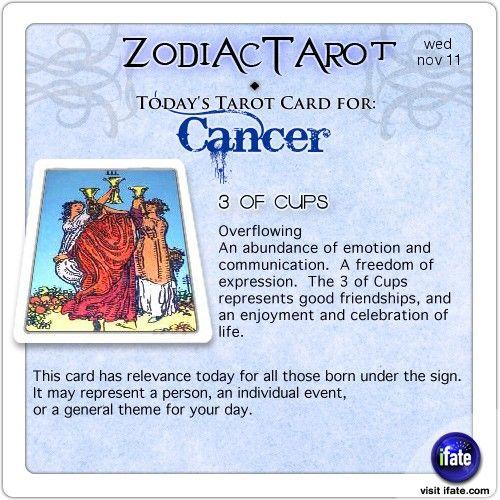 cancer horoscope tarot cards | mamiihondenk org
