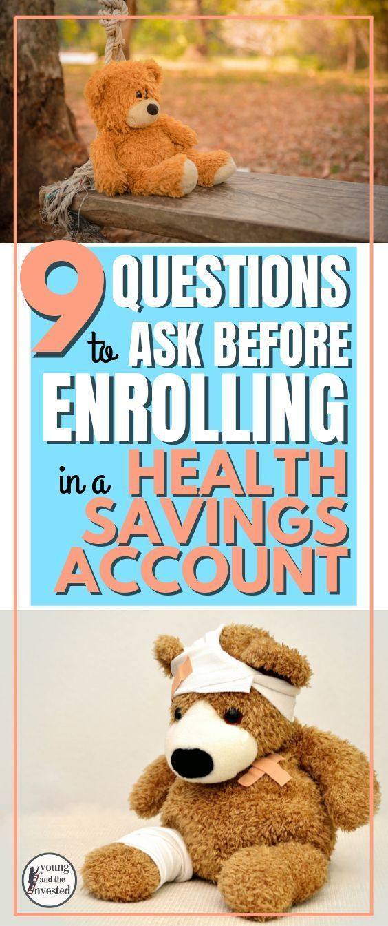 When is Having a Health Savings Account and HDHP a Bad ...