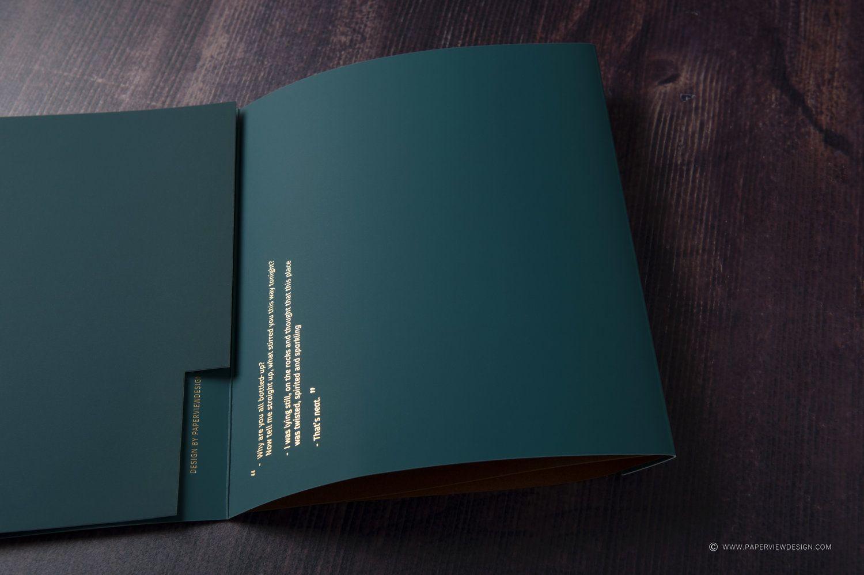 Menu Folding Secrets Hidden Restaurant Branding Branding Agency