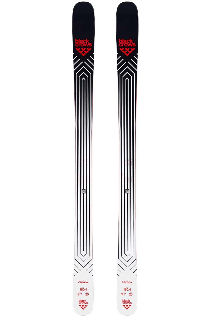 Black Crows Camox Skis 2020 Black Crow Crow Skiing