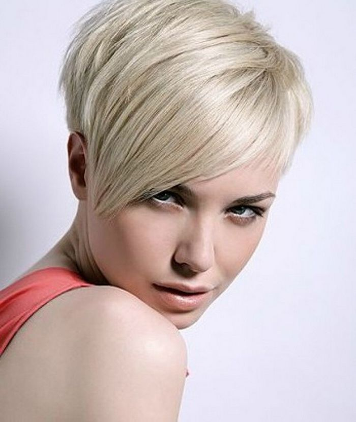 Fabulous 1000 Images About Short Haircuts On Pinterest Edgy Haircuts Short Hairstyles Gunalazisus