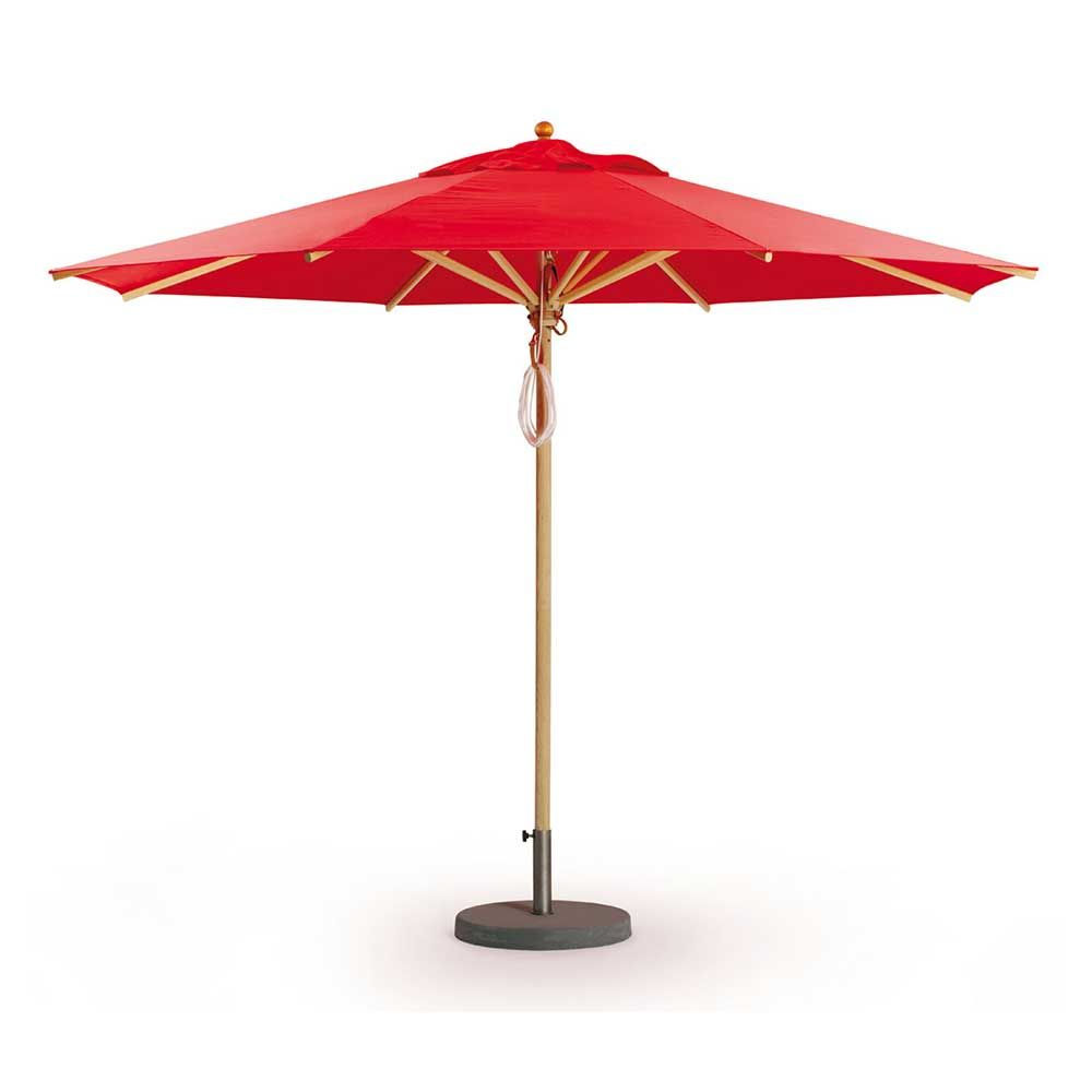 Klassischer Designer Sonnenschirm Classic Designer Sonnenschirm