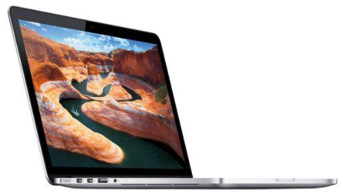 """Apple MacBook Pro Retina 33cm (13,3"""") i5, 8GB, 128GB SSD B009W491RI - http://www.comprartabletas.es/apple-macbook-pro-retina-33cm-133-i5-8gb-128gb-ssd-b009w491ri.html"""