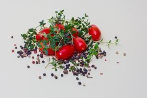 Come utilizzare il Timo in cucina: ricette gustose e saporite ...