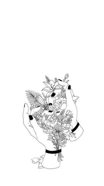 331b048b3bdf87ac89282d8da0e70bf2 » Aesthetic Tumblr Drawings