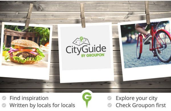 Meet the Team at City Guide Magazine | Groupon
