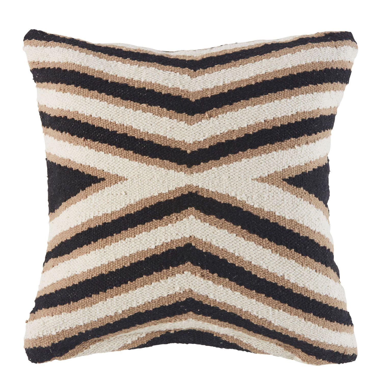 Cuscini Bianchi E Neri tessile d'arredo | sala da pranzo mobili, cuscini e grafici