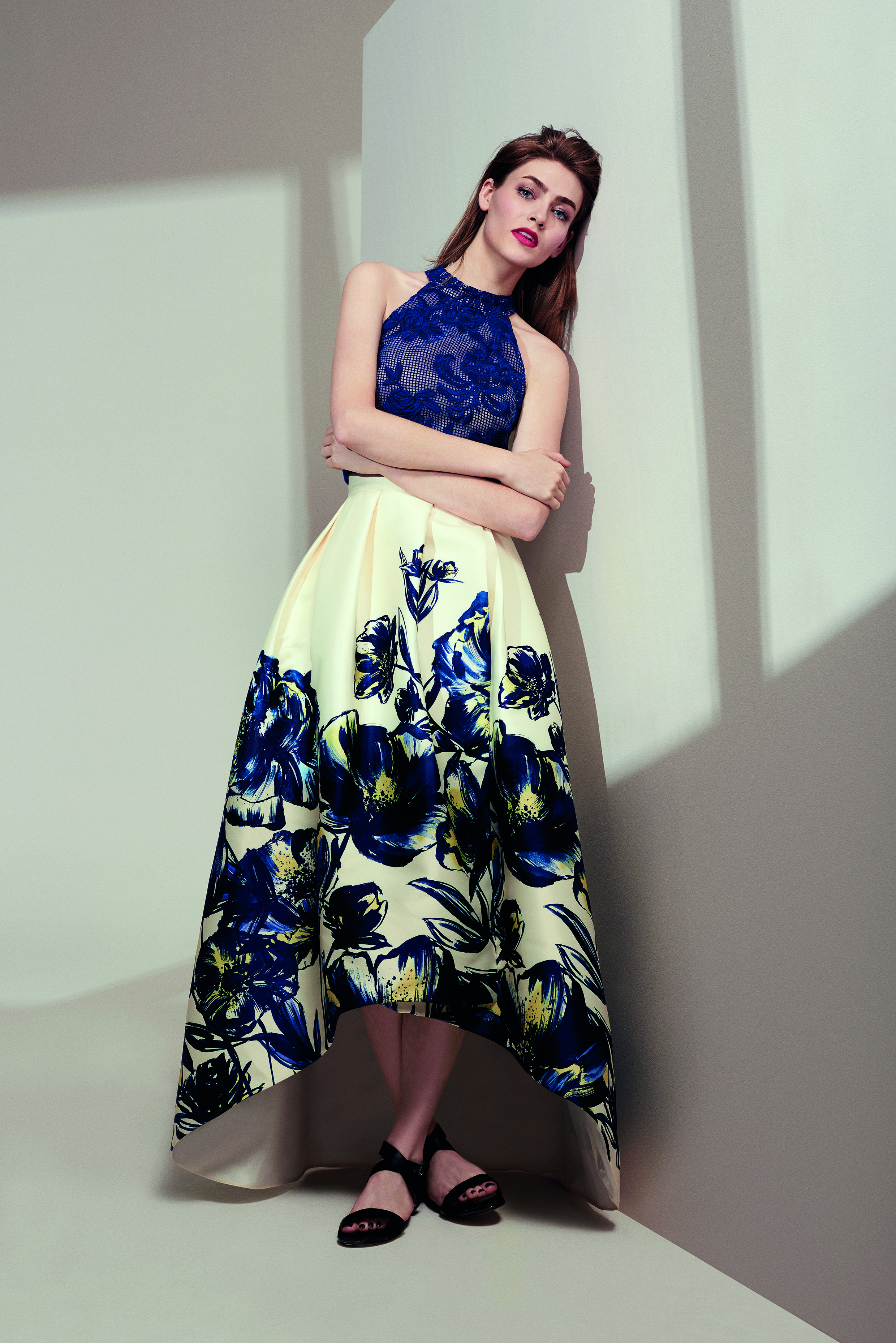 Jcpenney dresses for wedding guest  Trellis Top and Mina Skirt  Coast  Pinterest  Dresses Skirts and