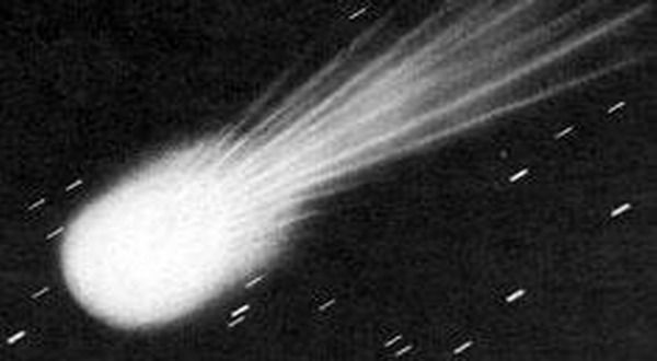 Comets Give Hints Solar System Formation - (Photo ...