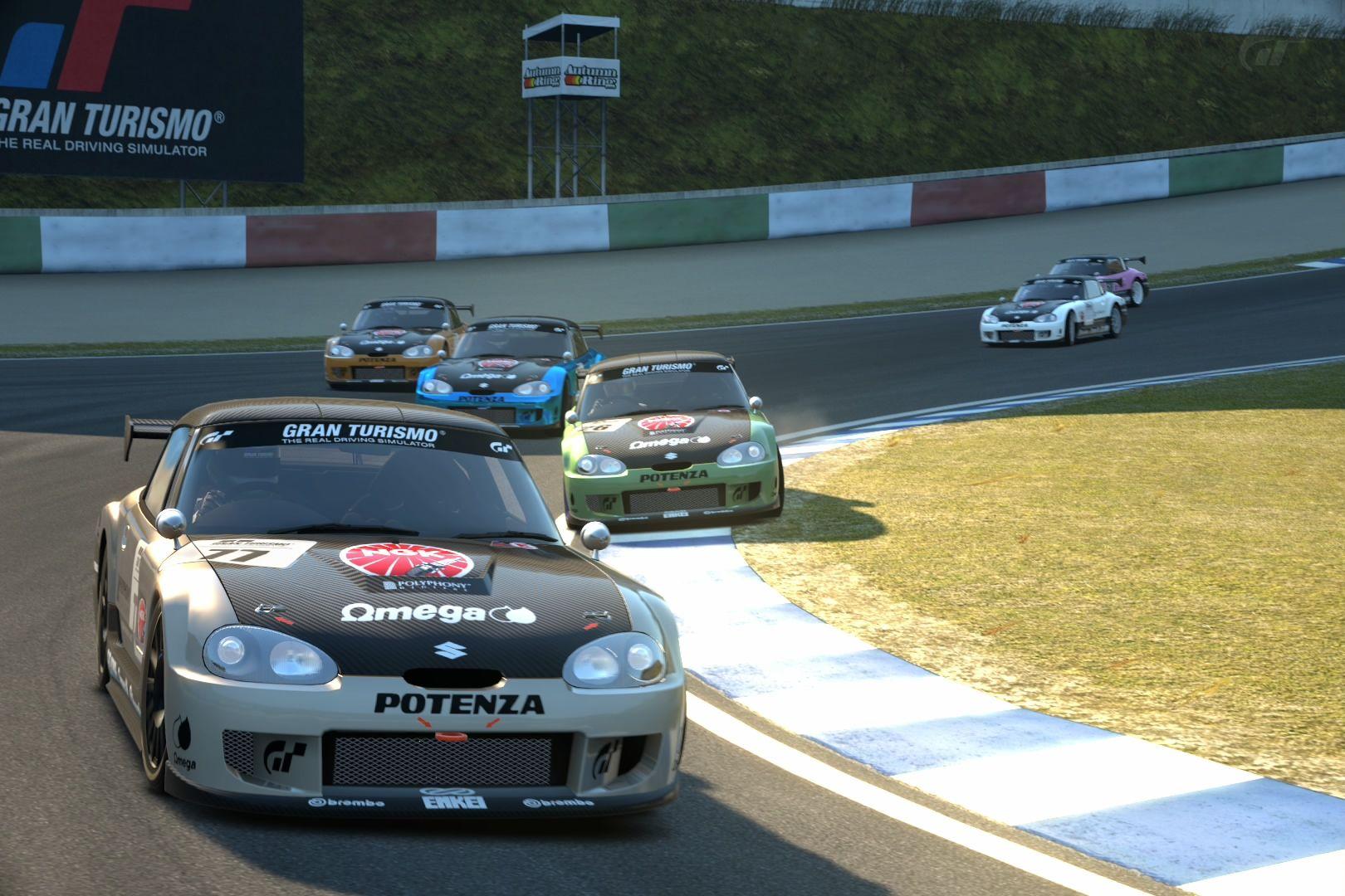gt6 suzuki cappucino race car [ 1620 x 1080 Pixel ]