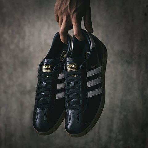 adidas ashington trainers release date