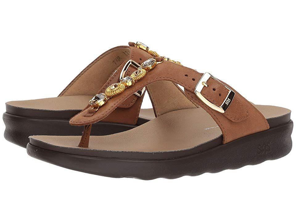 34627223076 SAS Dazzle (Brown Gold) Women s Sandals. The SAS Dazzle sandal brings  elegant