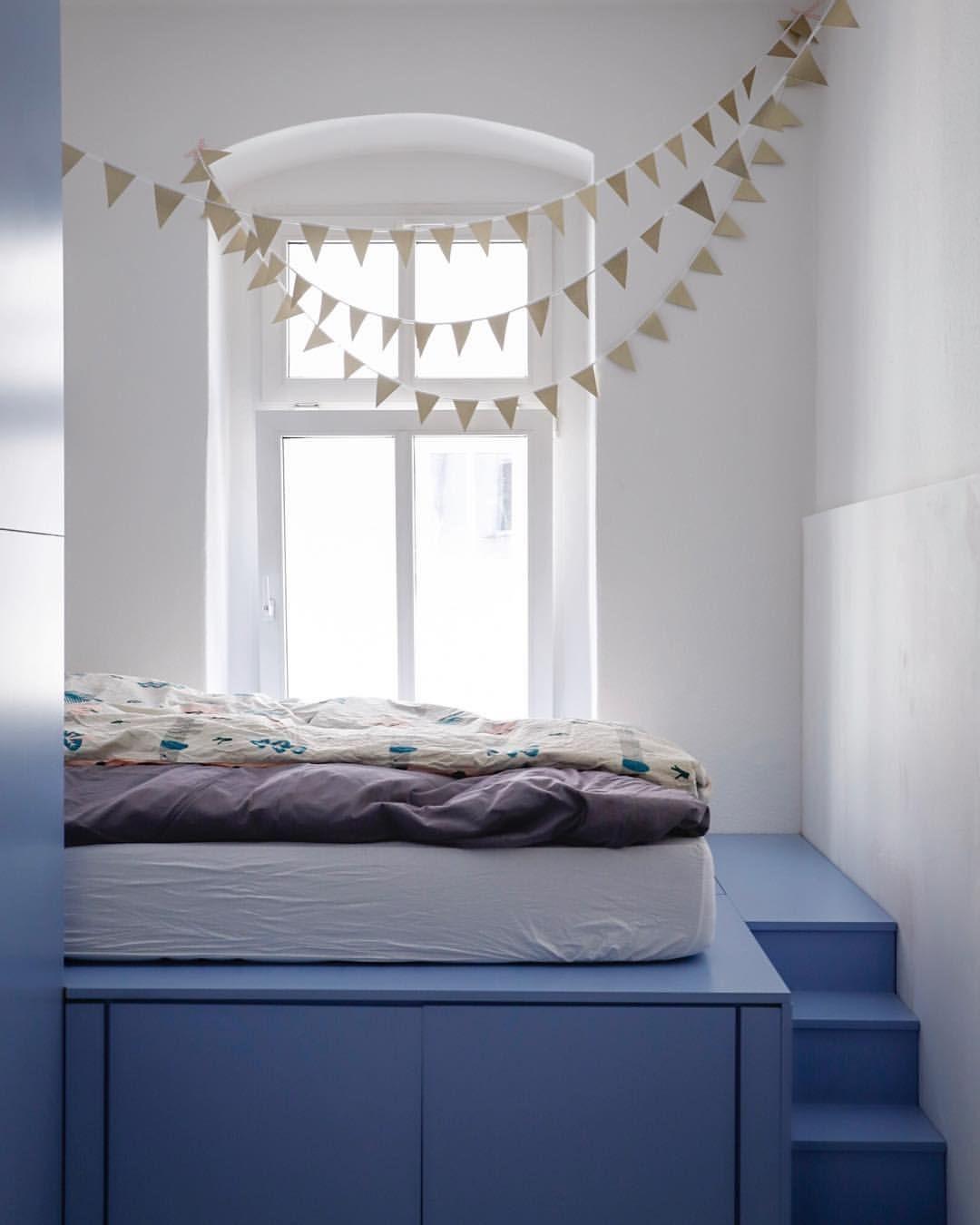 Schlafzimmer Ideen Klein