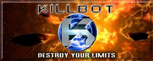 killbot uridium wars