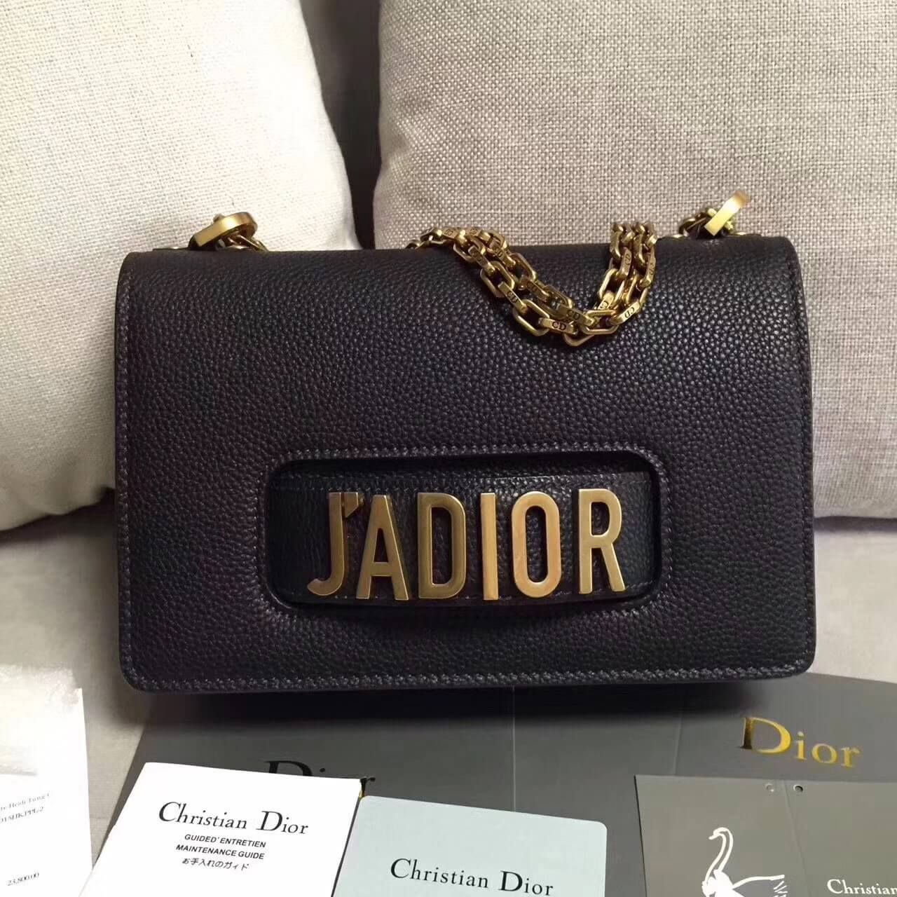 "cbb0eaa501c0 Dior ""J ADIOR"" Flap Bag 100% Authentic 80% Off"