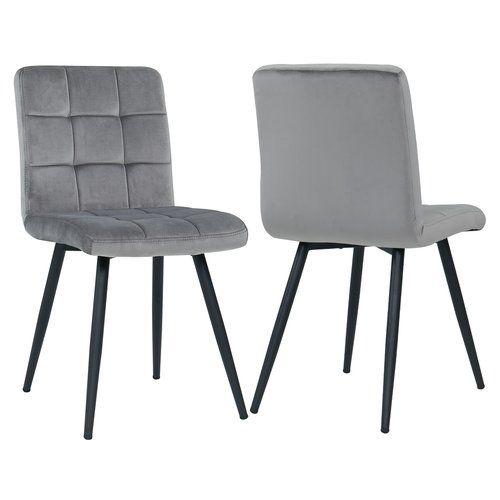 Mercury Row Wadebridge Dining Chair Dining Chairs Dining Chairs