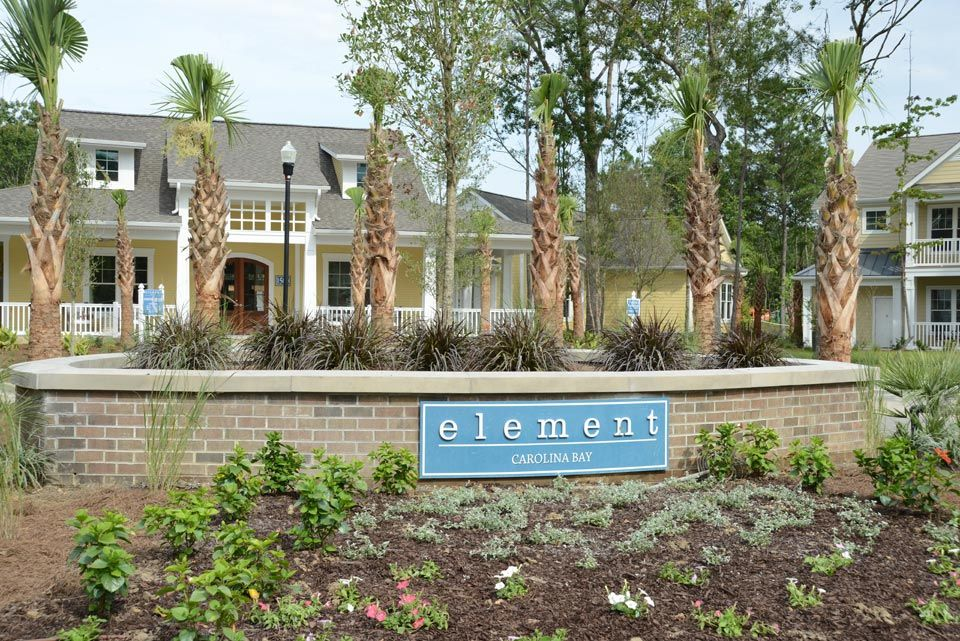 Element Carolina Bay Pet Friendly Apartments Apartment Communities House Styles