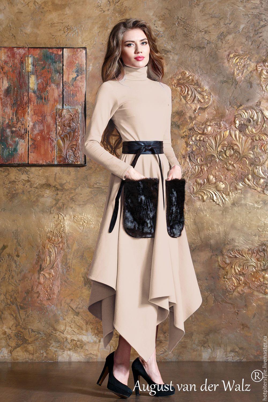 Ассиметричные платья и юбки купить