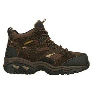 Men's Energy Clan Composite Toe Waterproof Hiker   Composite