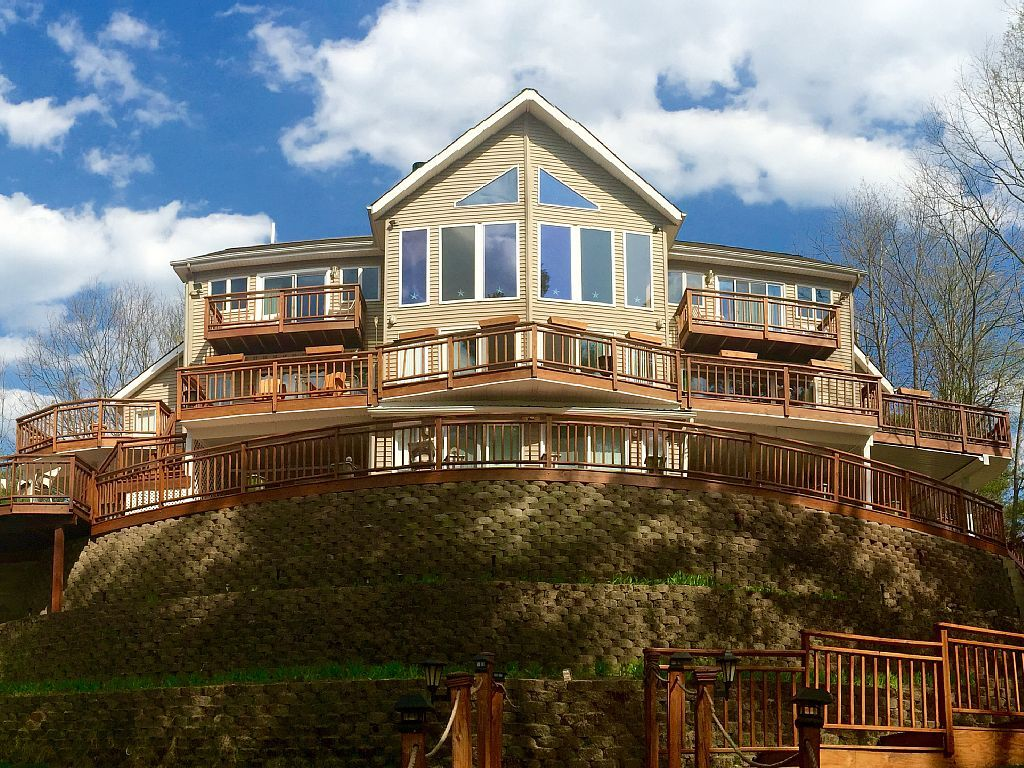 house vacation rental in other lake george properties from vrbo