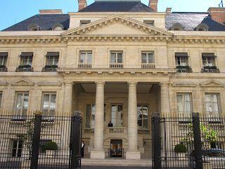Edificios y Monumentos de Buenos Aires: marzo 2012