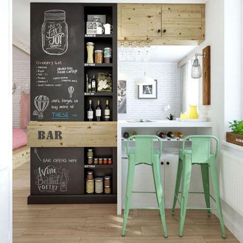 Decoración de cocina estilo vintage Decoracion Pinterest - estilo vintage decoracion