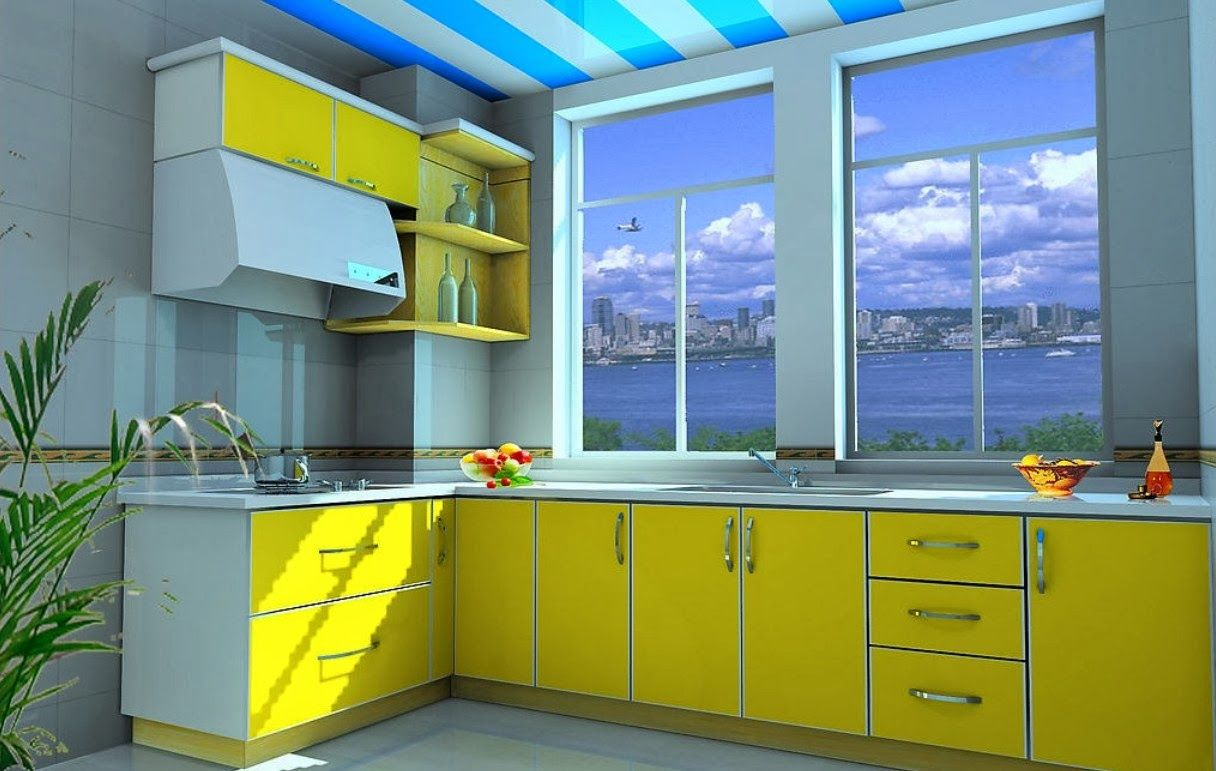 modern kitchen ceiling designs ideas lights, coffered ceiling for ...
