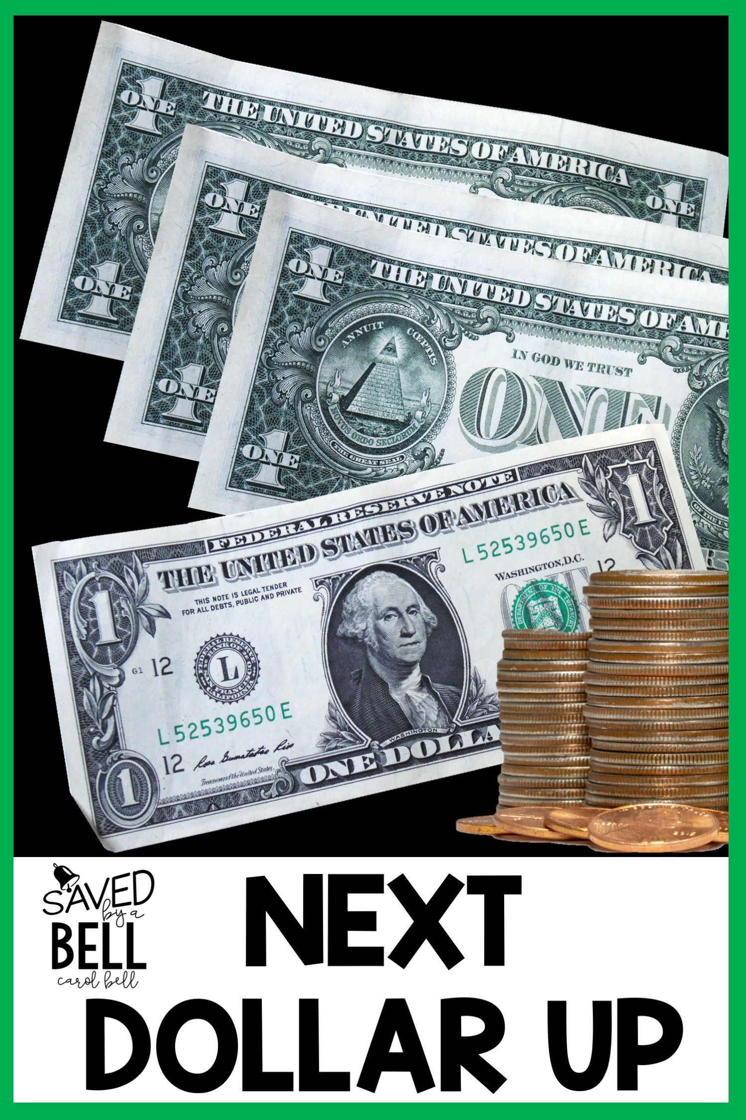 Next Dollar Up Worksheets and Word Problems Menu Math menu math worksheets