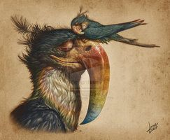 Of Many Sizes by ~JamesCreations on deviantART