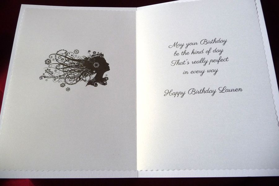 Birthday card insert photo by thespecialcardcompany greeting card birthday card insert photo by thespecialcardcompany greeting card bookmarktalkfo Images