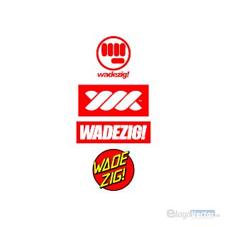 Wadezig Logo Vector Cdr Vector Logo Custom Logos Vector