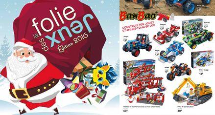 #Idéescadeaux Vélo St-Joseph vend plusieurs jouets pour les enfants. Catalogue en ligne.