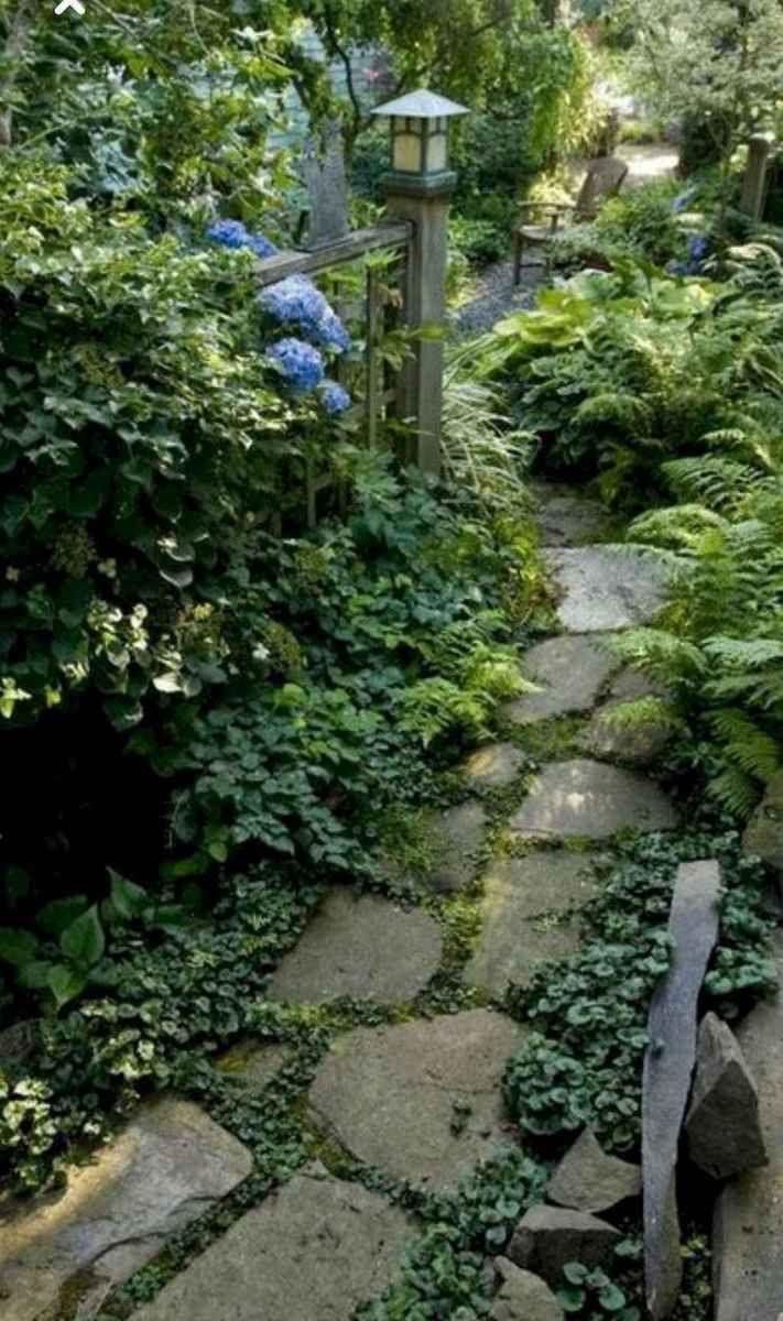 Photo of 01 beautiful side yard garden path design ideas – Wholehomekover