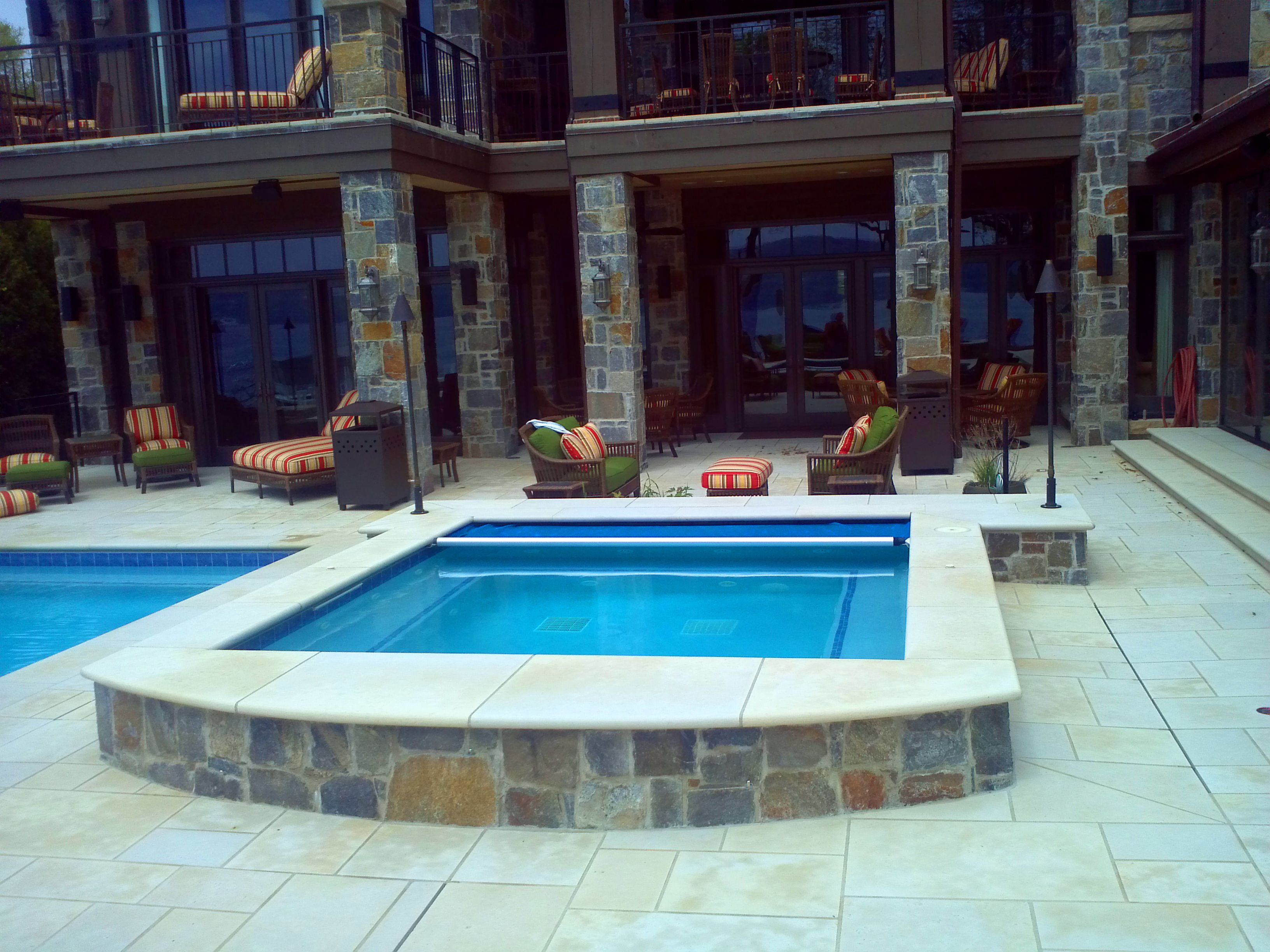 Indoor Swimming Pool Cost | Endless Pool Cost | Fiberglass ...