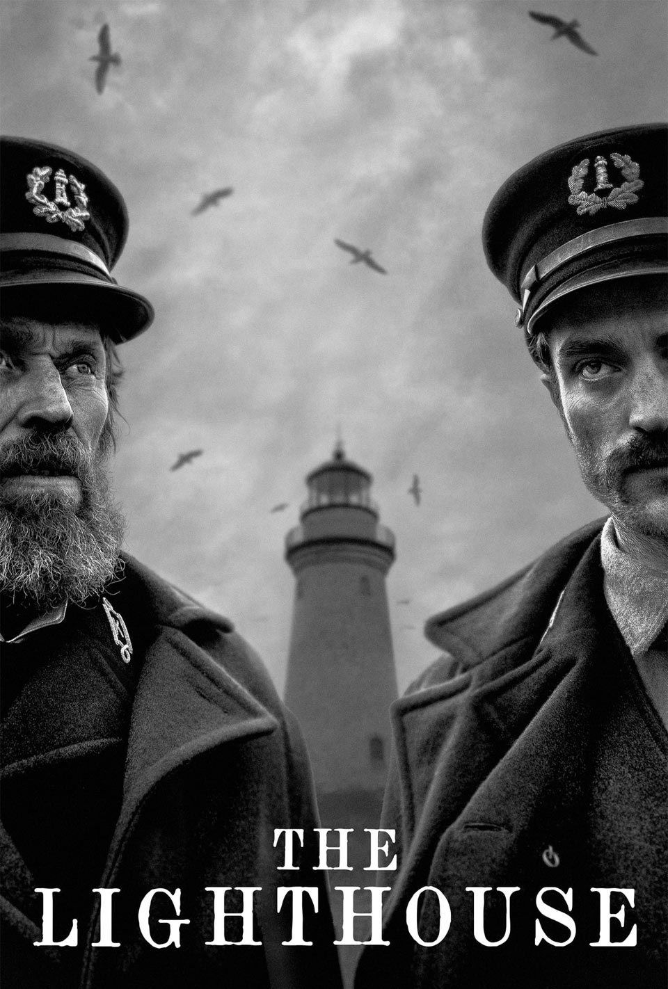 Read The The Lighthouse 2019 Script Written By Robert Eggers And