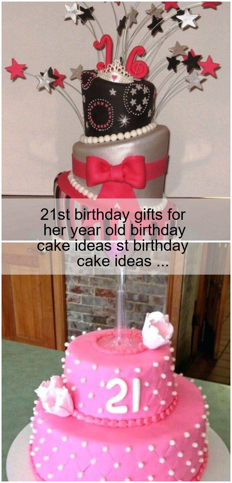 Cool 21St Birthday Ts For Her Year Old Birthday Cake Ideas St Funny Birthday Cards Online Amentibdeldamsfinfo