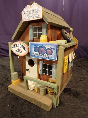 birdhouse that look like a general store google search rh uk pinterest com birdhouse store near me birdhouse store near me