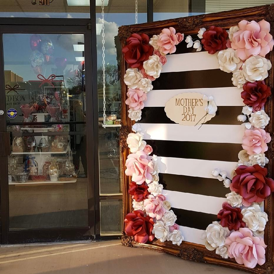 Pin By Katerina Flowers On Backdrop Paper Flowers