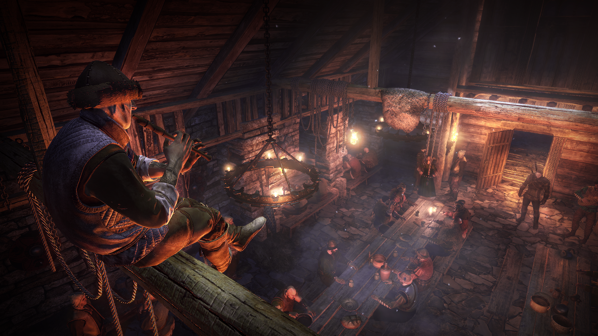Screenshots The Witcher 3 Wiki Guide Ign The Witcher 3 The Witcher Wild Hunt