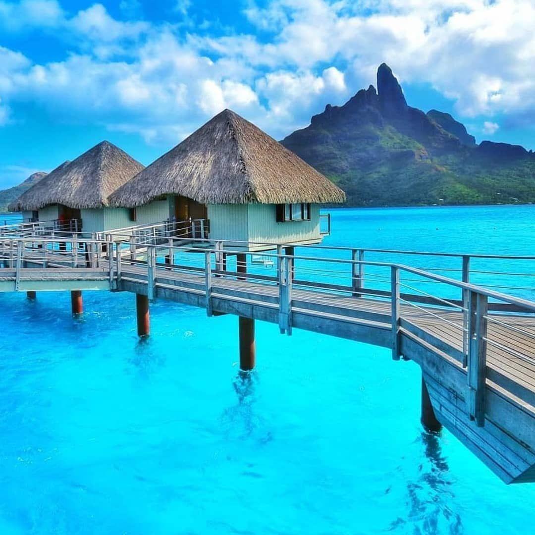1.Bora Bora 2.Maldives 3.Mexico Comment Below Your