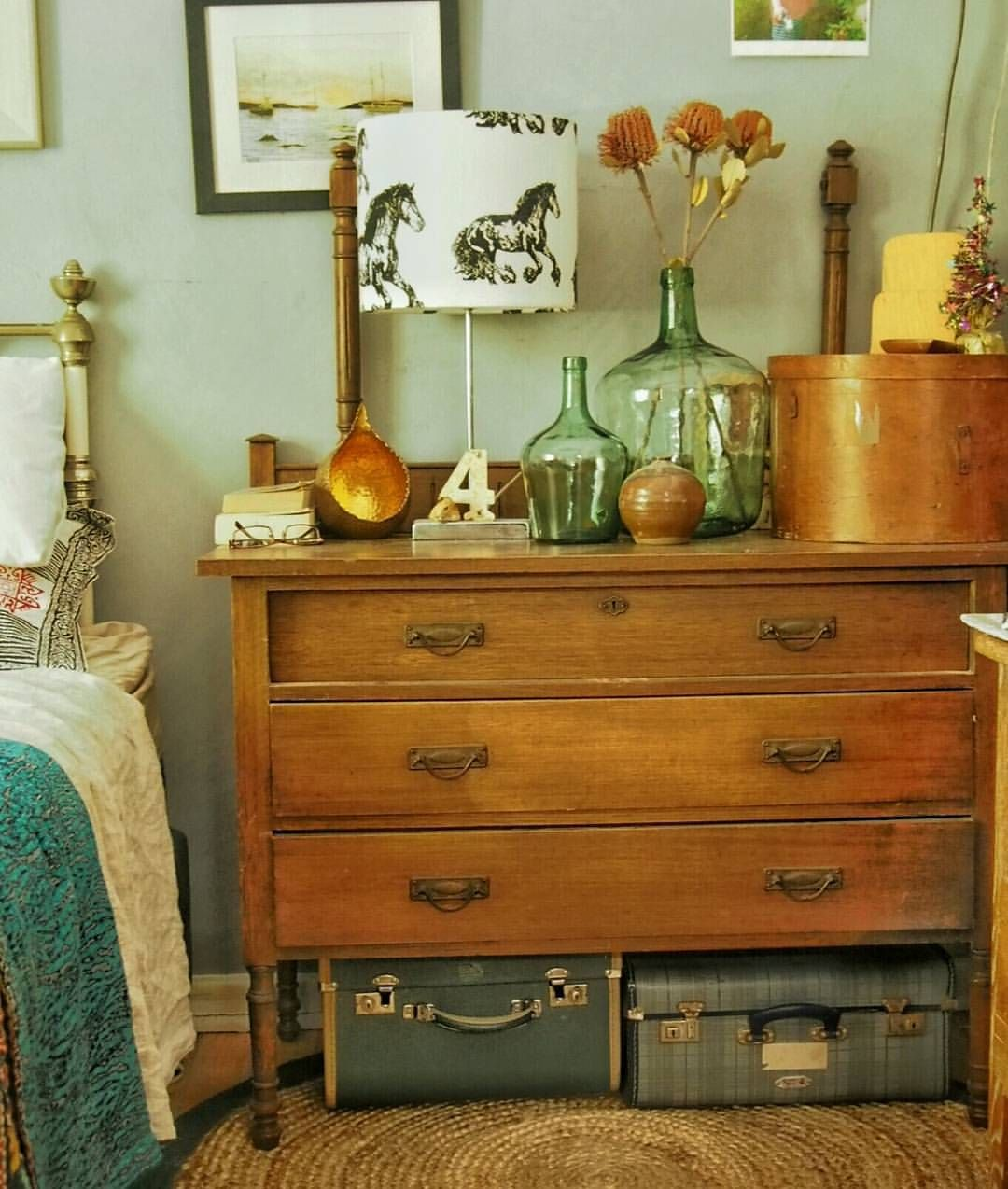 Uncategorized Design Your Own Dresser sustainable decorating ideas green living vintage style furniture ideas