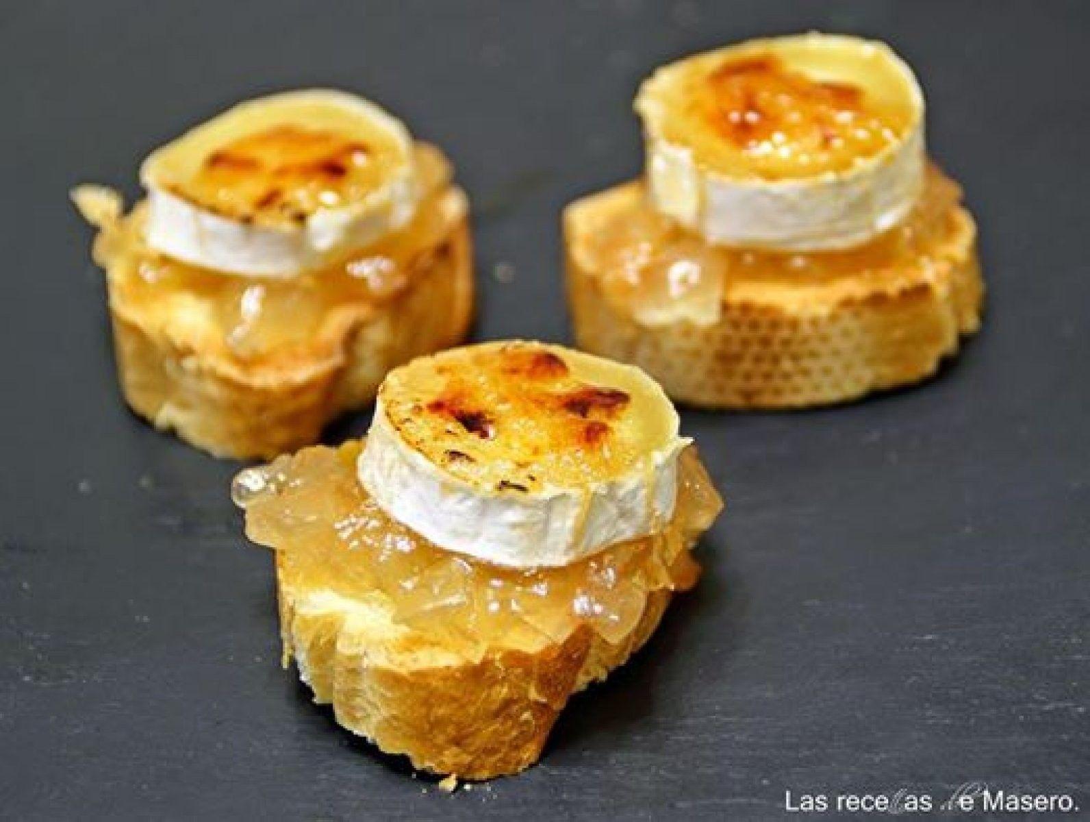 No te pierdas este post con aperitivos f ciles para las - Como hacer tapas faciles ...