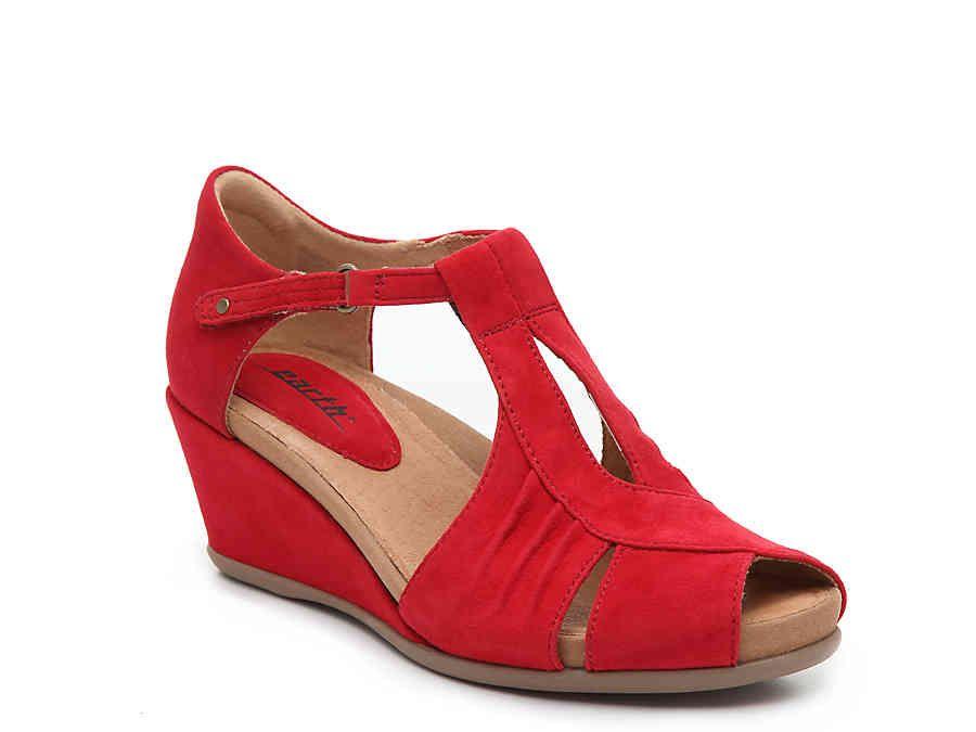 Wedge sandals, Platform pumps heels