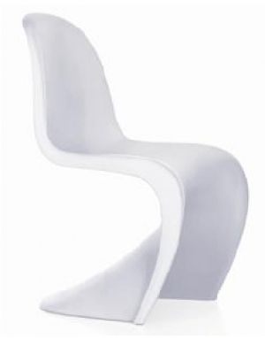 the panton chair in 1960 panton was the designer of the very first
