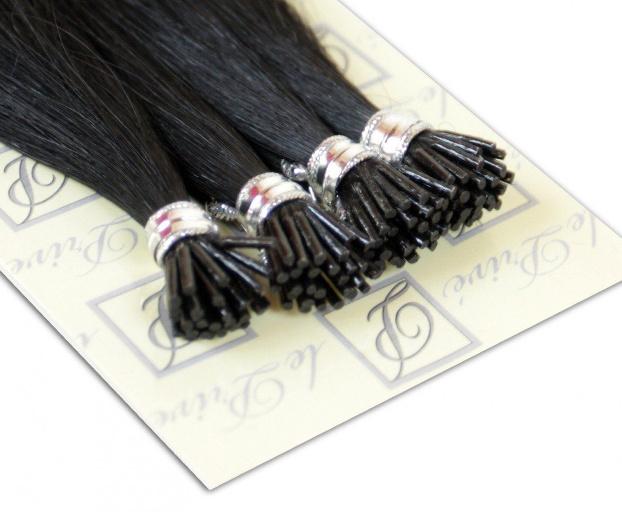 Le Prive Remy Hair Couture Hair Extensions 18 I Tip Body Wave 27