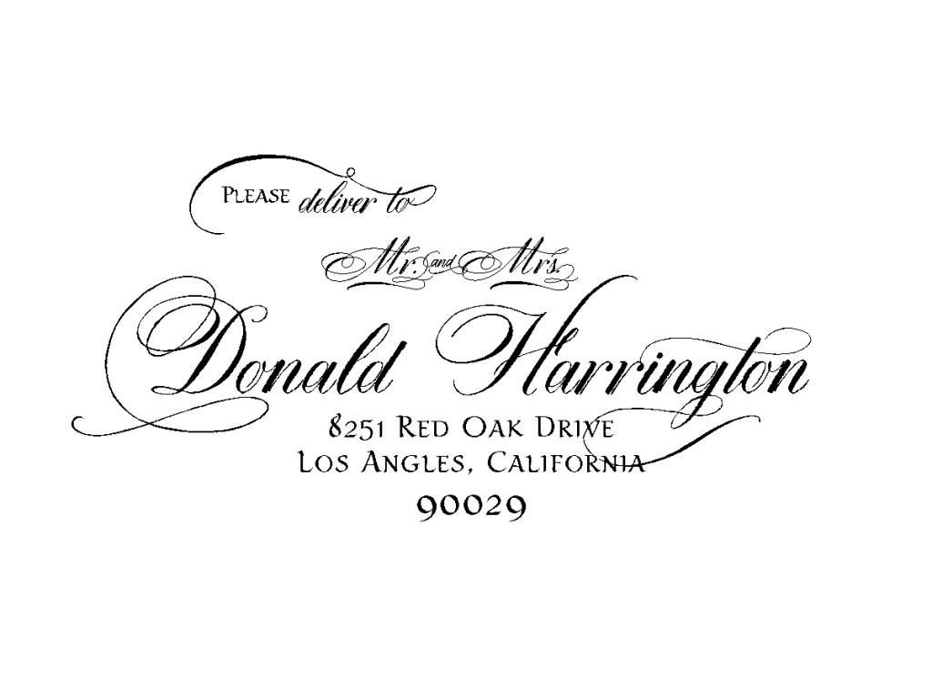font style for wedding invitations | Invitationswedd.org