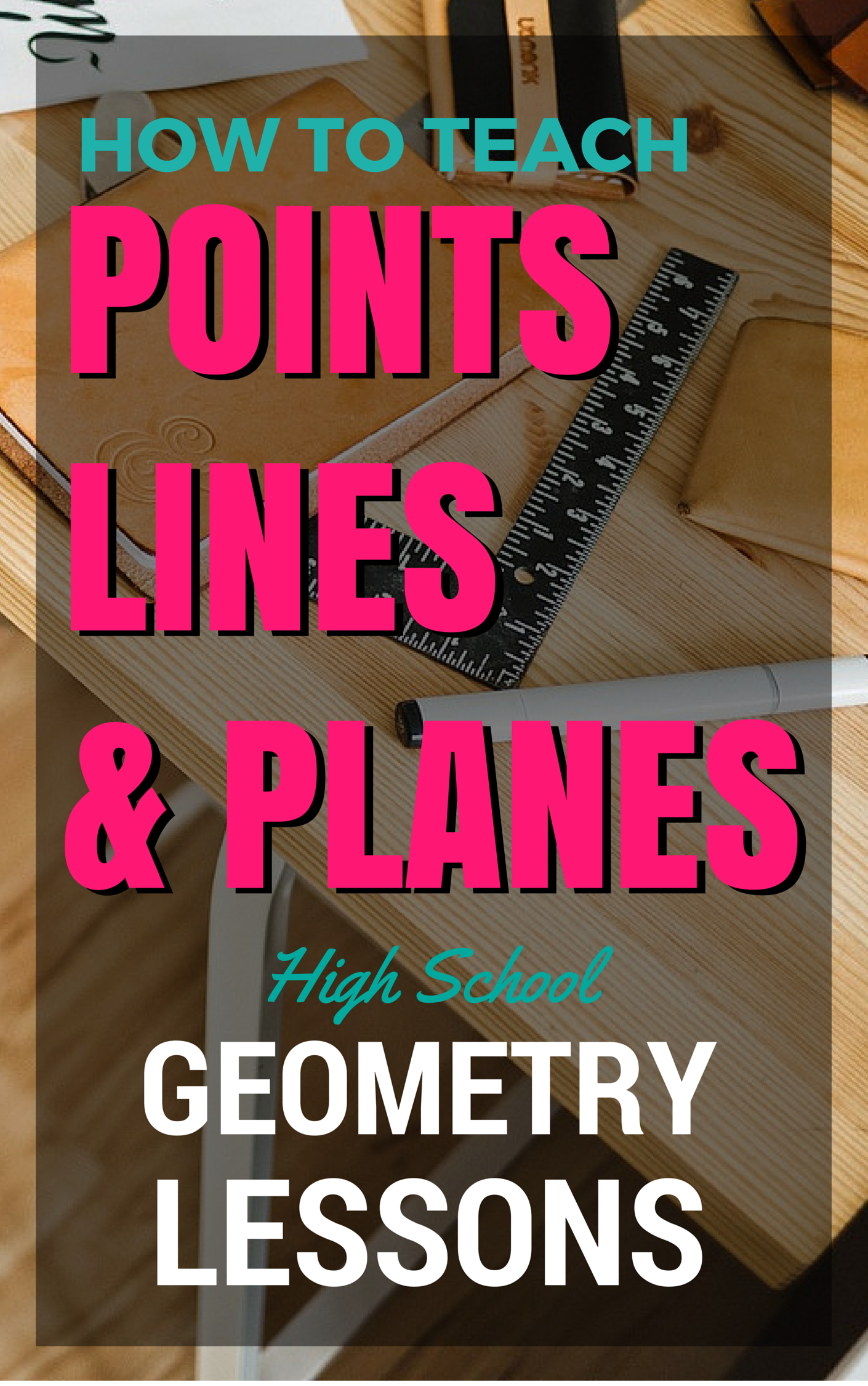 mathematics and plane geometry Just as a line is made of an infinite number of points, a plane is made of an infinite number of lines that are right next to each other a plane is flat, and it goes on infinitely in all directions a sheet of paper represents a small part of one plane but actually a sheet of paper is much thicker than a plane,.